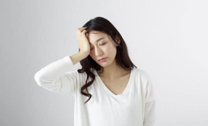 ハイドロキノンにアレルギーがある困る女性